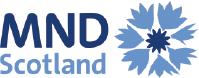 mnd scotland logo